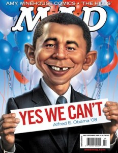 Obama Yes We cant