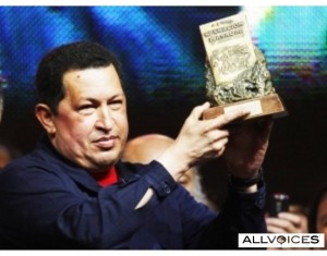 hugo chavez journalism award