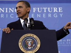 Obama Energy Speech