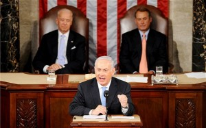 Benjamin-Netanyahu_1904103i in congress