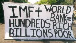 IMF world Bank