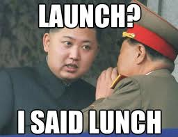 North Korean launch