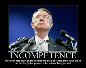 harry reid great American